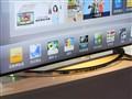 海信 LED50XT880G3D 50英寸3D网络智能4K电视实景图片8