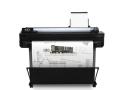 惠普Designjet T520 24英寸 CQ890A