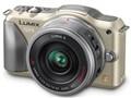 松下 GF5 微单相机全部图片9