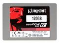 金士顿 SSDNow 火山加强版V+200系列 SVP200S3(120GB)