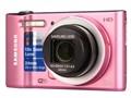 三星 WB30F 数码相机粉色图片2