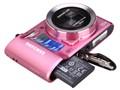 三星 WB30F 数码相机粉色图片8