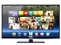 海信 LED46EC330J3D 46英寸窄边3D网络智能电视全部图片1