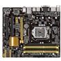 华硕 (ASUS)B85M-E 主板(Intel B85/LGA 1150)