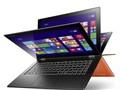联想Yoga13 II-Pro 13.3英寸超极本(i7-4500U/8G/256G SSD/变形触控/超高分屏/Win8/日光橙)