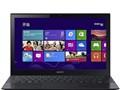 索尼SVP13218SCB 13.3英寸超极本(i5-4200U/4G/256G SSD/触控/Win8/黑)