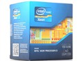 Intel 至强四核E3-1230V2 盒装CPU(LGA1155/3.30GHz/8M三级缓存/69W/22纳米)