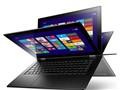 联想 Yoga13 II-Pro 13.3英寸笔记本(i5-4200U/4G/128G SSD/变形触控/