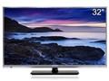 康佳LED32E330CE 32英寸高清LED液晶电视(银色)