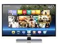 海信 LED46EC330J3D 46英寸窄边3D网络智能电视全部图片2