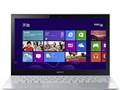 索尼SVP13218SCS 13.3英寸笔记本(i5-4200U/4G/256G SSD/核显/触控屏/蓝牙/Win8/银色)
