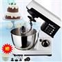 客来美HA-3480A和面机 多功能厨师机和面打蛋搅拌