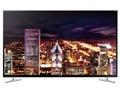 三星UA55HU6000J 55英寸4K智能LED液晶电视(黑色)