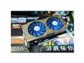 铭鑫 视界风GTX750TI -2GBD5全部图片5