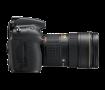 尼康 D810 全画幅单反相机整体外观图图片2