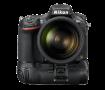 尼康 D810 全画幅单反相机整体外观图图片4
