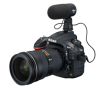 尼康 D810 全画幅单反相机整体外观图图片7
