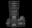 尼康 D810 全画幅单反相机整体外观图图片8