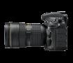 尼康 D810 全画幅单反相机整体外观图图片9