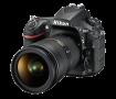 尼康 D810 全画幅单反相机整体外观图图片10