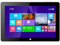 原道W10 pro 10.1英寸平板电脑(Z3770四核2.4GHz/4G/4G/双USB口)铁灰色