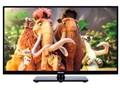 海信LED42EC260JD 42英寸网络超窄边LED电视(黑色)