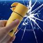 石家垫汽车安全锤 车用救生锤 破窗必备逃生锤子带灯