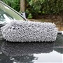 科程伸缩式蜡托车掸 汽车用洗车清洁蜡刷除尘掸子 擦车拖把蜡拖 柱状蜡托