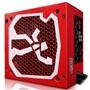 游戏伙伴HOP650电源(80PLUS金牌/模组化/支持SLi/大尺寸设计/超静音)