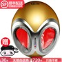 佳仁/ JR-888D 足疗机 脚底按摩器 足底美足宝 足疗仪 带温热理疗 土豪金(有气囊挤压)