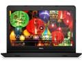 戴尔灵越 14 5000 INS14LD-1308B 14英寸笔记本(i3-4005U/4G/500G/HD4400核显/Win8.1/黑色)