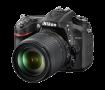 尼康 D7200 APS-C画幅单反相机整体外观图图片6