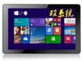 乐凡F8S 8.9英寸平板电脑(Z3736F/2G/64G/1920×1200/Windows 8.1+安卓4.4.4/天空蓝)