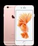 苹果iPhone6s 128GB 公开版4G手机(玫瑰金)