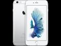 苹果 iphone6s plus 128GB 公开版4G(银色)
