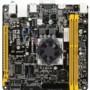 映泰A68N-5200 主板(AMD  A6-5200/ Cpu Onboard)