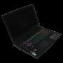 神舟 战神ZX7-SL7S2 15.6英寸游戏本(i7-6700/16G内存...全部图片3