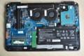 惠普 暗影精灵II代 15.6英寸游戏笔记本拆机图片8