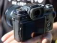 富士 X-T2 无反相机局部细节图图片2