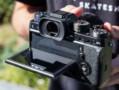 富士 X-T2 无反相机局部细节图图片4