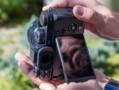 富士 X-T2 无反相机局部细节图图片7