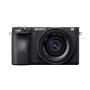 索尼 A6500 微单相机