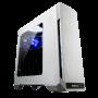 大水牛驭风者M 白色 中塔机箱(支持ATX主板/支持双水冷排/独立电源仓位/多硬盘支持/U3)