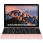 苹果MacBook 2016版 12英寸笔记本电脑 玫瑰金色 512GB闪存 MMGM2CH/A