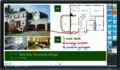 夏普PN-L602B 60英寸4K安卓智能触摸一体机交互式会议电子白板 商业显示 平板液晶电视 教学 工程
