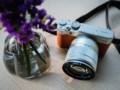 富士 X-A10 无反相机图片2