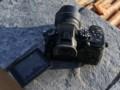 松下 DC-GH5GK微型单电相机局部细节图图片3