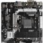 华擎A320M PRO4主板(AMD A320/AM4 Socket)