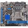 梅捷SY-H110N 全固版 主板( Intel H110/LGA 1151)