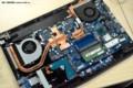 雷神 911SE 15.6英寸游戏笔记本电脑拆机图片1